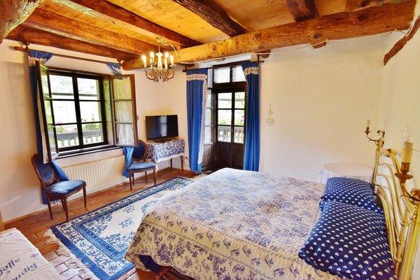 Villa Bertagnolli - Locanda Del Bel Sorriso - фото 50