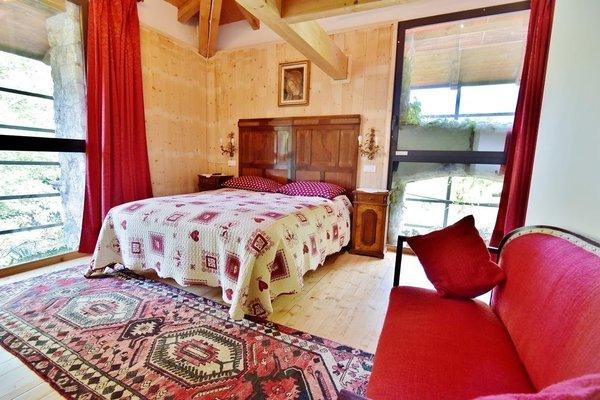 Villa Bertagnolli - Locanda Del Bel Sorriso - фото 1