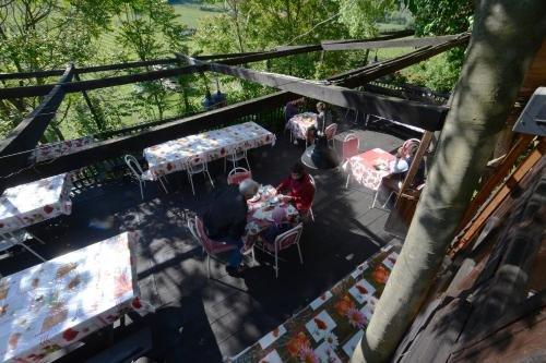 Villa Bertagnolli - Locanda Del Bel Sorriso - фото 17