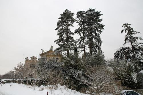 Villa Bertagnolli - Locanda Del Bel Sorriso - фото 18