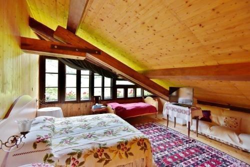 Villa Bertagnolli - Locanda Del Bel Sorriso - фото 4