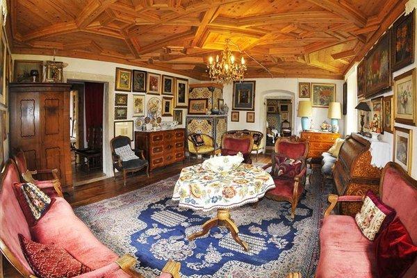 Villa Bertagnolli - Locanda Del Bel Sorriso - фото 5
