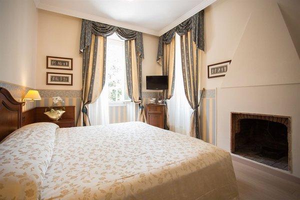 Relais Villa Madruzzo - фото 12
