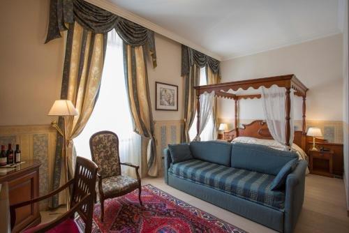 Relais Villa Madruzzo - фото 1
