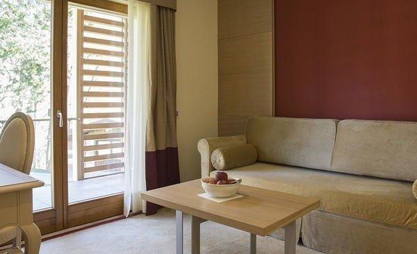 Relais Villa Madruzzo - фото 4