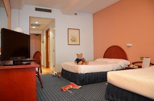 Hotel Ca' Del Galletto - фото 2