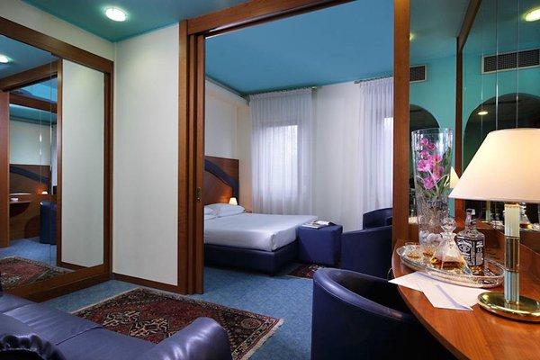 Hotel Carlton - фото 2