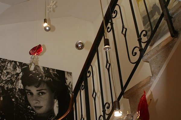 19 Borgo Cavour - фото 15