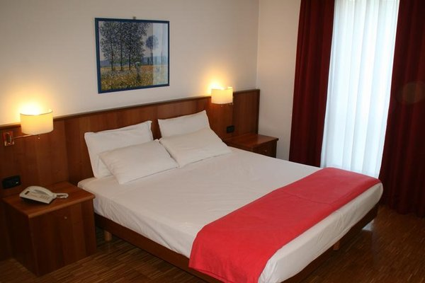 Hotel Al Giardino - фото 2