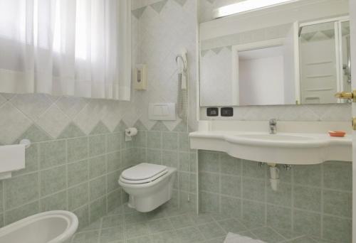 Hotel Al Giardino - фото 6