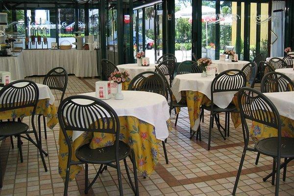 Hotel Al Giardino - фото 8