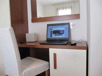 Hotel Mezzaluna - фото 5