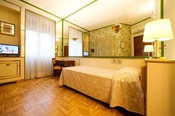 Hotel Continental - фото 2