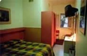 Hotel Tre Santi - фото 5