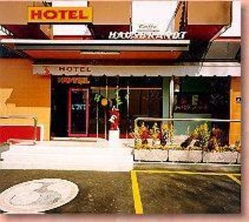 Hotel Tre Santi - фото 3