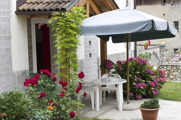 Il Giardino delle Rose - фото 16