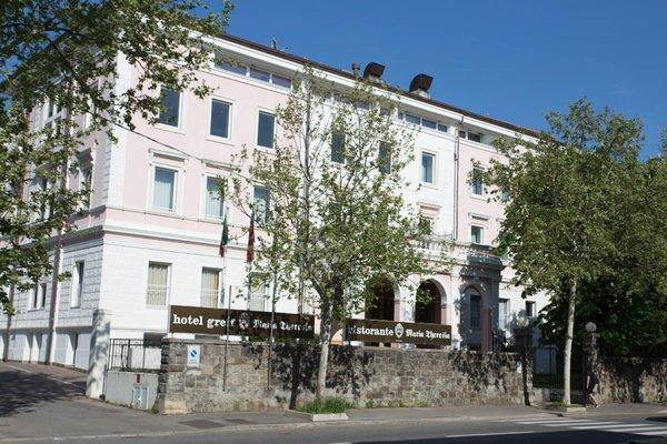Greif Hotel Maria Theresia - фото 16