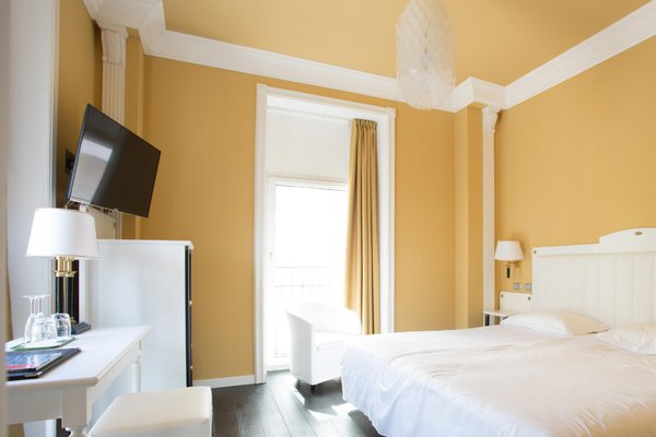 Greif Hotel Maria Theresia - фото 2