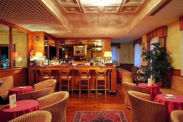 Greif Hotel Maria Theresia - фото 6