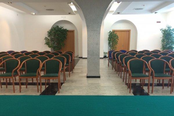 Hotel Filoxenia - фото 18