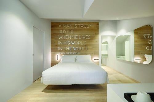 Hotel Filoxenia - фото 3