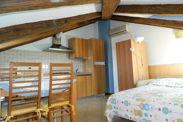 Residence Al Granzo - фото 5