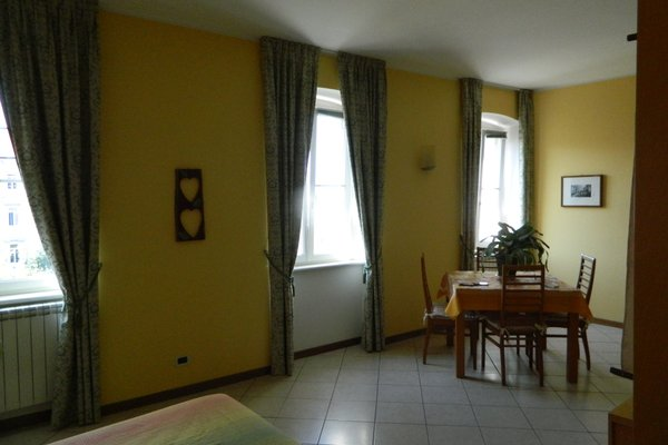 Residence Al Granzo - фото 6