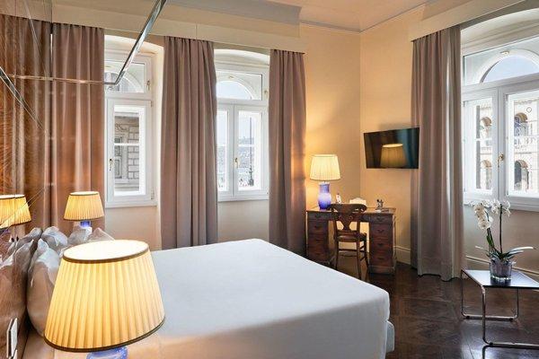 Grand Hotel Duchi d'Aosta - фото 1