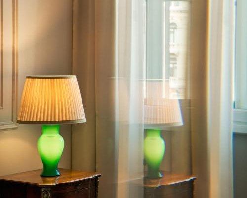 Grand Hotel Duchi d'Aosta - фото 14