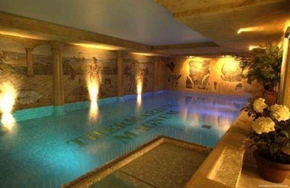 Grand Hotel Duchi d'Aosta - фото 17