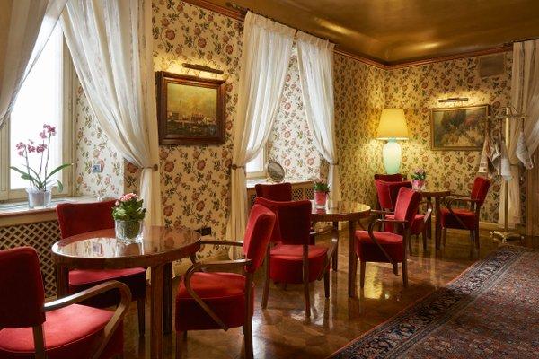 Grand Hotel Duchi d'Aosta - фото 2