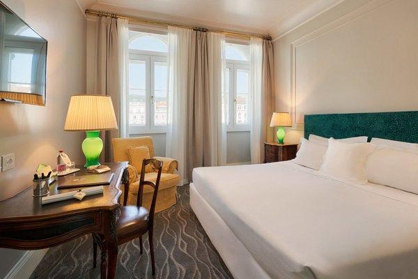 Grand Hotel Duchi d'Aosta - фото 4