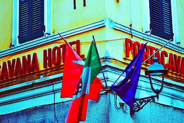 Hotel Portacavana - фото 50