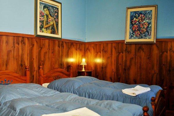 Hotel Portacavana - фото 1