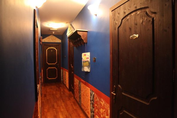 Hotel Portacavana - фото 13