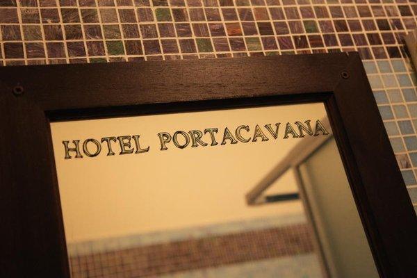 Hotel Portacavana - фото 5