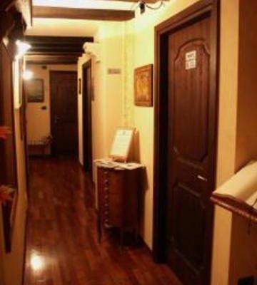 Hotel Portacavana - фото 6