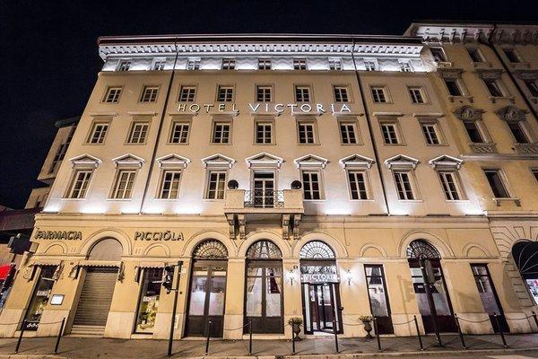 Victoria Hotel Letterario - фото 8