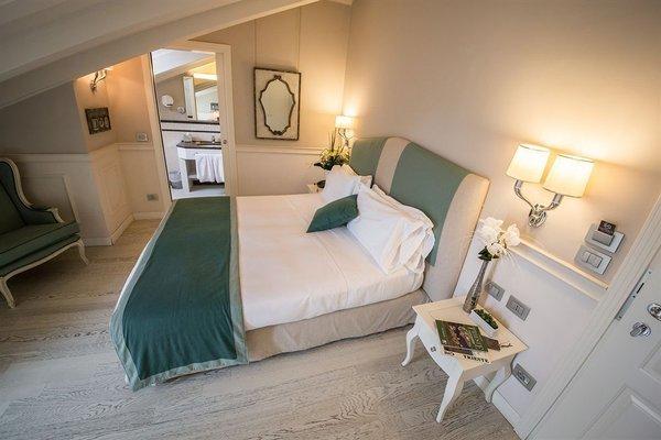 Victoria Hotel Letterario - фото 1