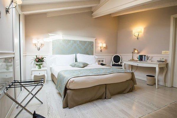 Victoria Hotel Letterario - фото 2