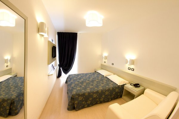 Hotel Roma - фото 3