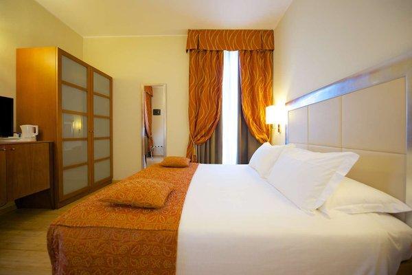 Best Western Crystal Palace Hotel - фото 1
