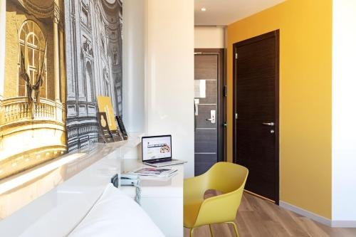 B&B Hotel Torino - фото 15