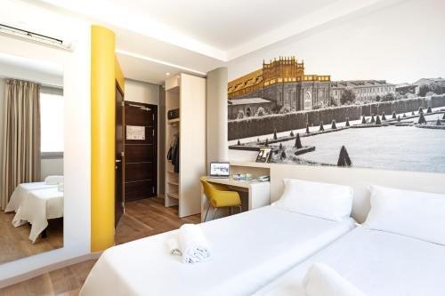 B&B Hotel Torino - фото 11