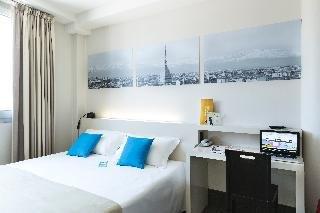 B&B Hotel Torino - фото 3