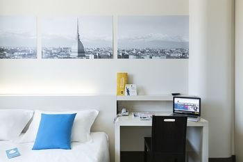 B&B Hotel Torino - фото 4