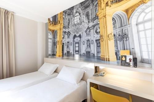 B&B Hotel Torino - фото 5