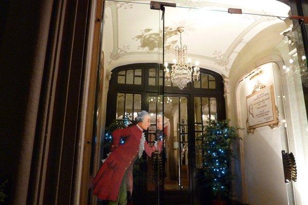 Hotel Dogana Vecchia - фото 14