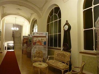Hotel Dogana Vecchia - фото 15
