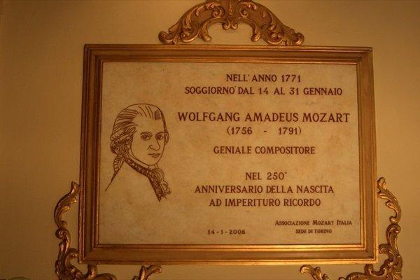 Hotel Dogana Vecchia - фото 19